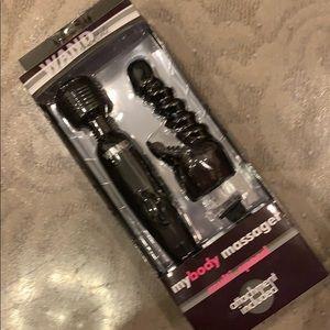 Other - MyBody Massager multi speed wand